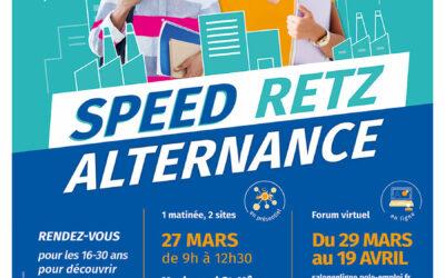 Speed Retz Alternance 2021